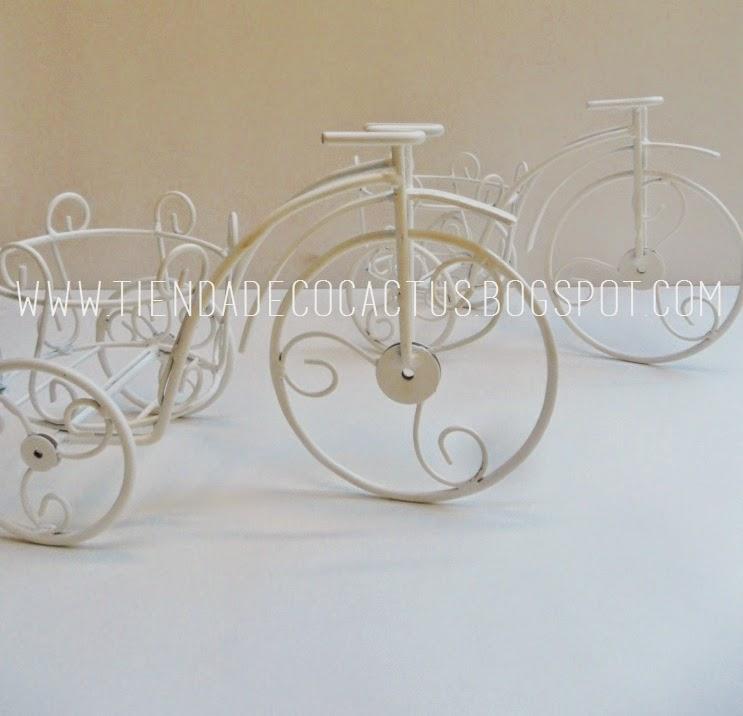Precio de bicicletas porta macetas de hierro share the - Tiestos de plastico baratos ...