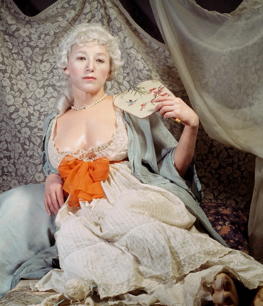 Cindy Sherman Untitled #193, 1989