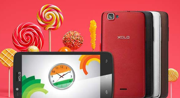 XOLO One Android