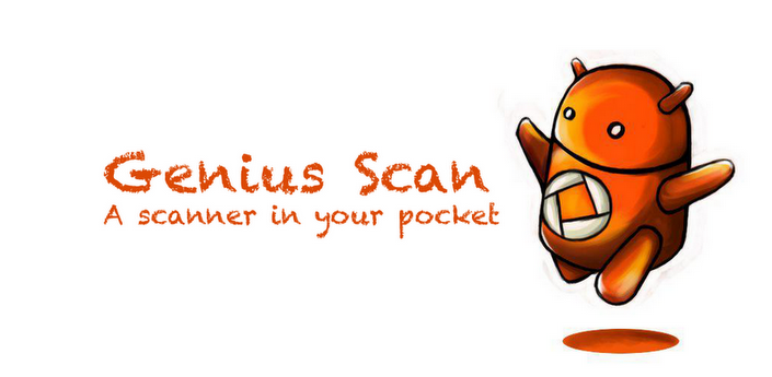 Genius Scan+ - PDF Scanner v1.3.7 Apk Full
