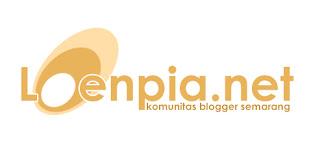 logo blogger semarang