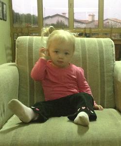 Abigail (1.5 years)