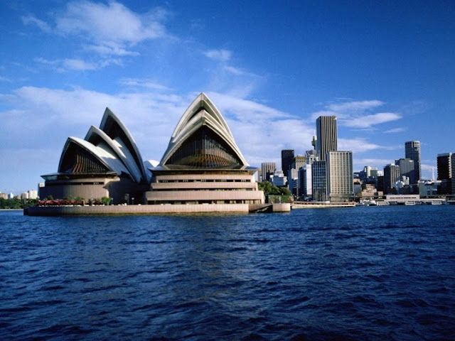 Most Beautiful Waterfront Cities In The World