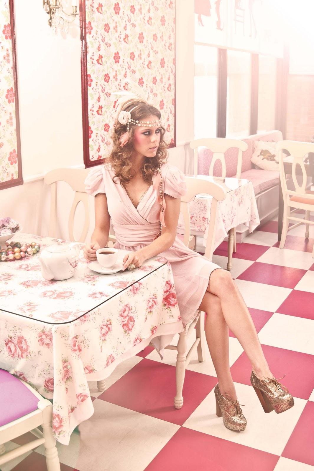 Crumpet Tea Room Poppy Seed Dressing Recipe