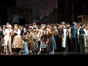 Der Rosenkavalier - R.Strauss nostri ragazzi
