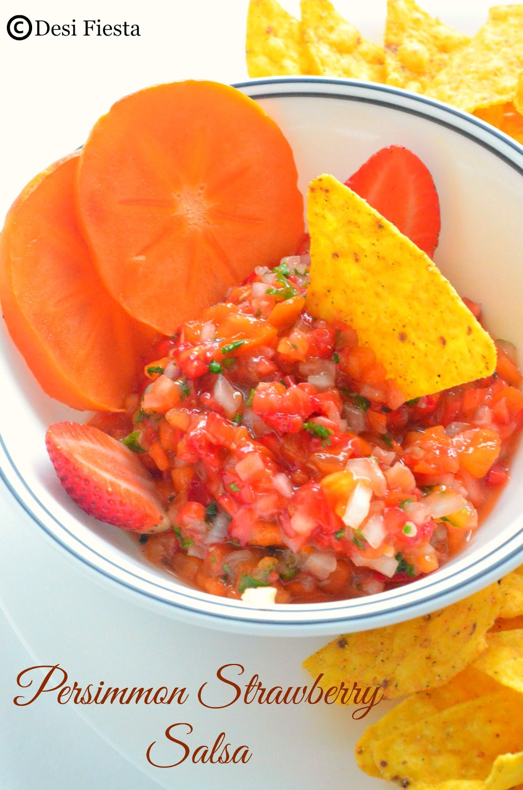Chips with Salsa recipe