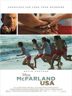 McFarland, USA (2015) Online