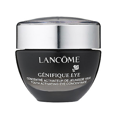 Lancôme, Lancôme Genifique, Lancôme Genifique Eye Youth Activating Eye Concentrate, Lancôme skincare, Lancôme skin care, skin, skincare, skin care, eye cream, Lancôme eye cream, Genifique