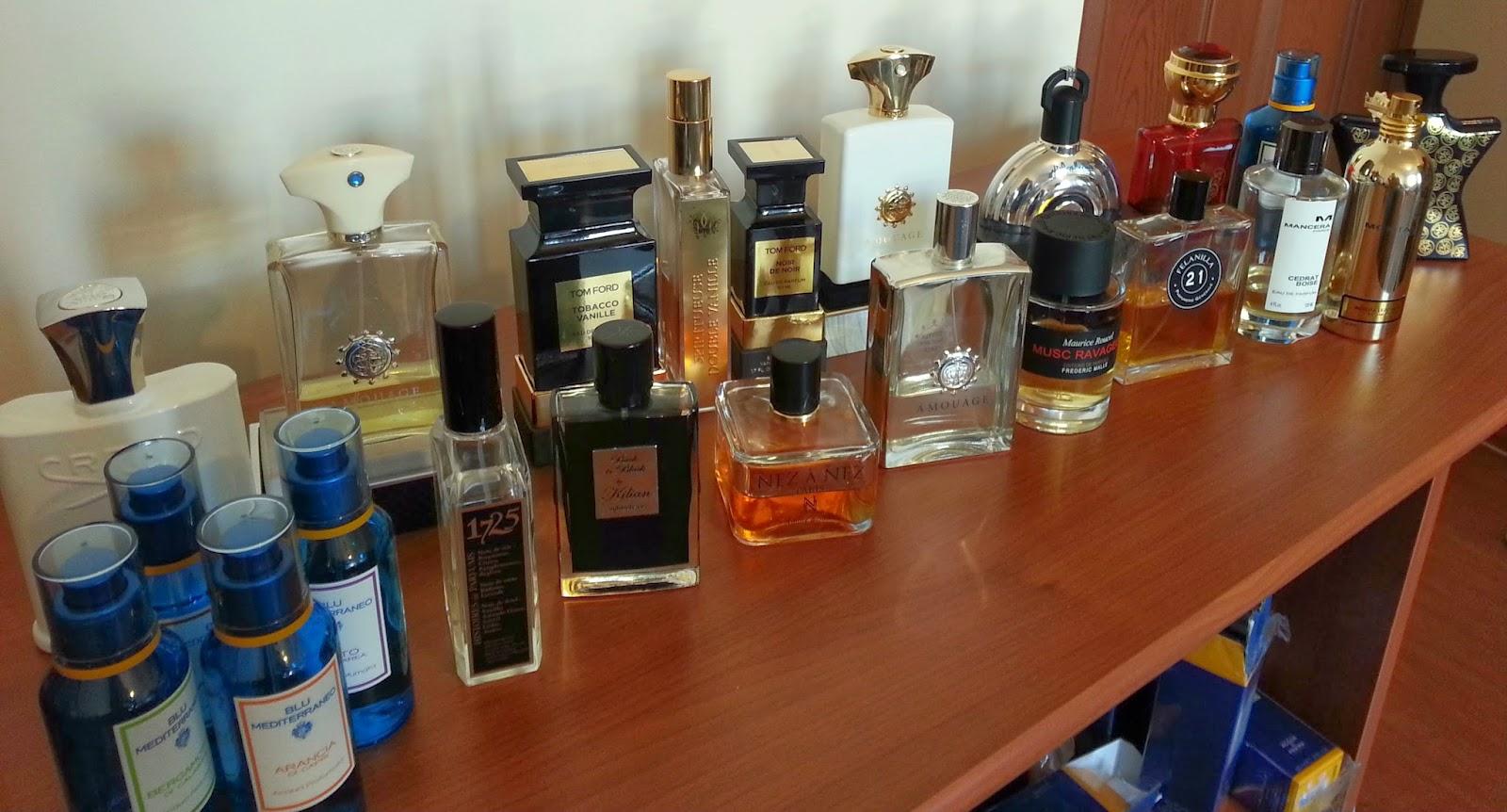 Açık Parfümlerin Zararları ve Yararları Nelerdir