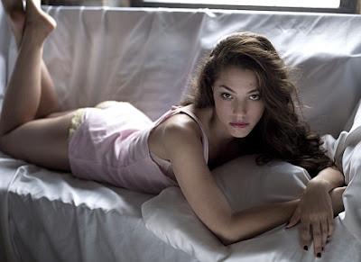 Olivia Thirlby Hot