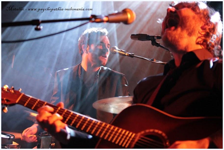 Alex Viudes & Antoine Puaux (Narrow Terence)