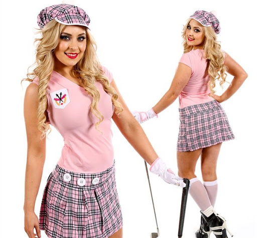 The top women's golf skirt trends ideas