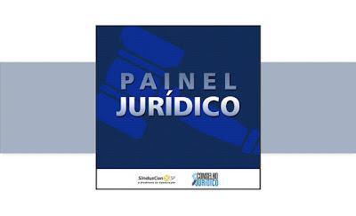 Painel jurídico discute terceirização na construção civil