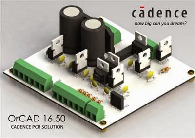 Cadence-Spb-Orcad