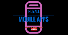 ROYALE MOBILE APPS FREE