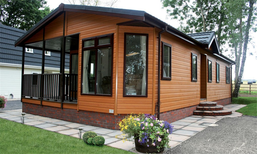 We buy sell static caravans log cabins for One room log cabin for sale