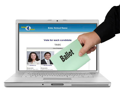Benefits of Internet Voting Technology