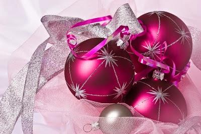 esferas de las navidades