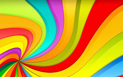 wallpapers colorful swirls wallpapers