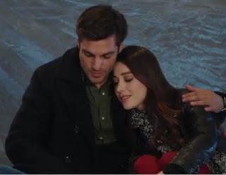 Sinopsis Cinta di Musim Cherry Episode 45