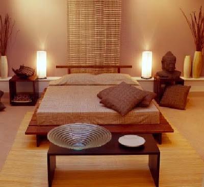 Casas del mundo casa tradicional de bali - Muebles orientales madrid ...