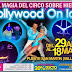 Hollywood On Ice en Arequipa - Del 29 de abril al 18 de mayo