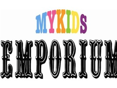 Myer MyKids Emporium Launch
