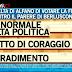 Sondaggio Ipsos per Ballarò sulla crisi di governo e su Berlusconi
