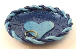 Ring Dish Tutorial