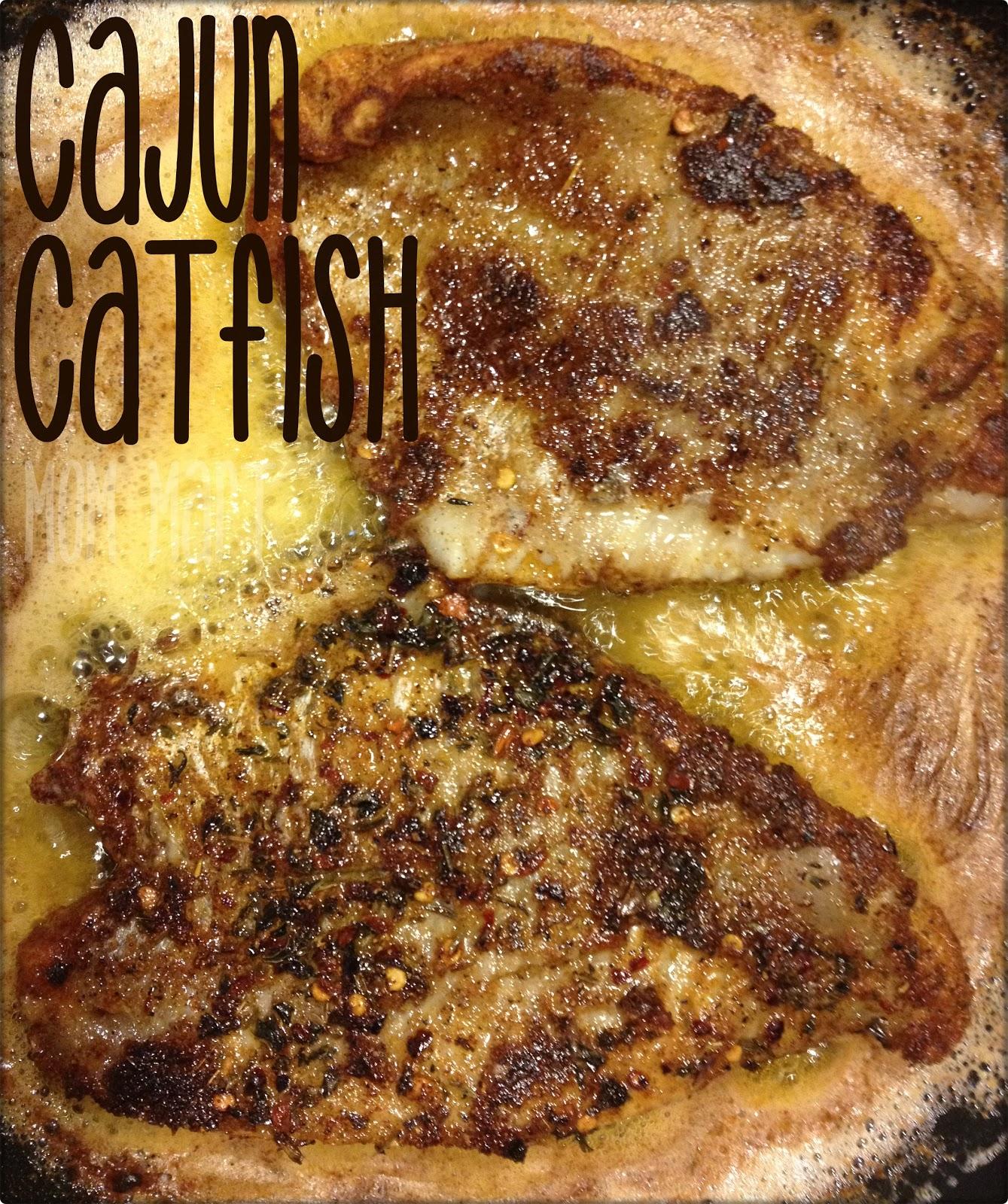 Mom Mart Rock Bottom Inspired Cajun Fish Tacos Recipe