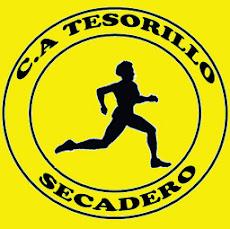 C.A TESORILLO-SECADERO