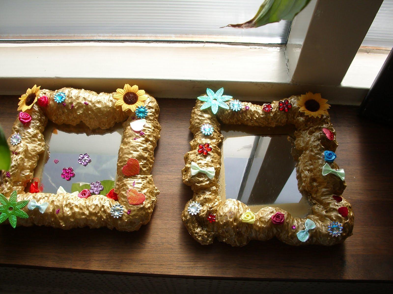 Mijn weg naar duurzaamheid april 2011 - Hoe om te versieren haar eetkamer ...