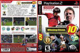 Free Download Winning Eleven 10 Full Version