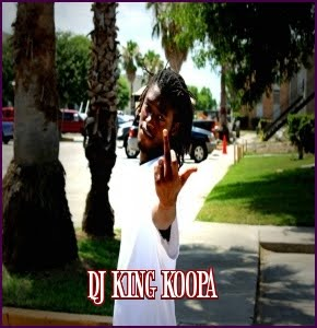 DJ KING KOOPA - Freeport, Texas