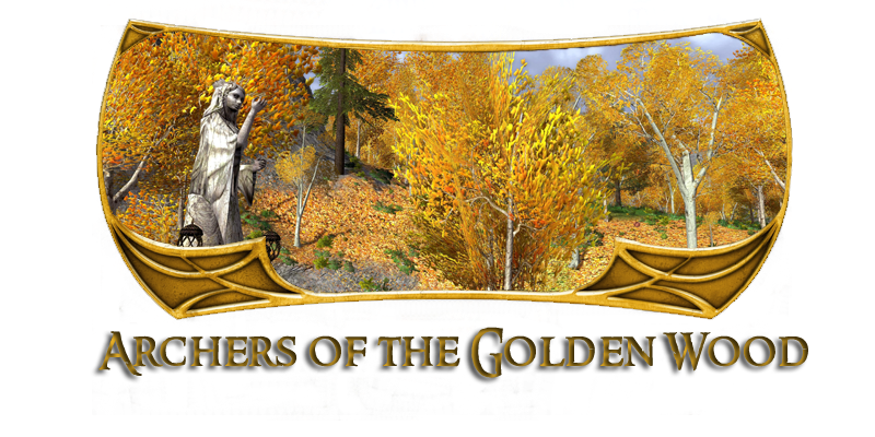 Archers of the Golden Wood