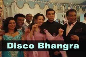Disco Bhangra
