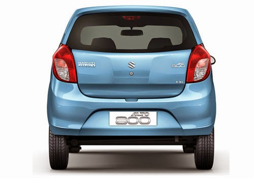 Maruti Alto 800 and Hyundai Eon