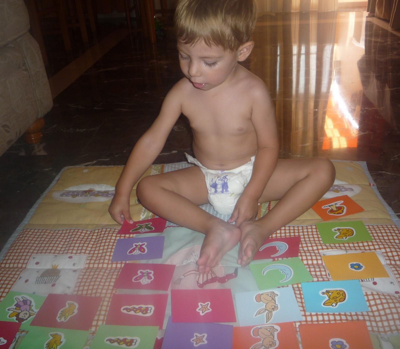Jugando en familia creando v nculos juegos cognici n en - Cenas rapidas para ninos de 18 meses ...