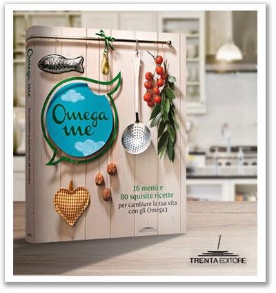 Omegame: le ricette che fanno rima con Omega3