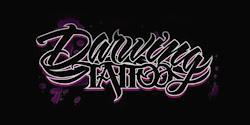Darwin Tattoo