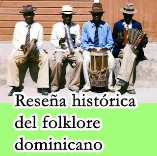 ISSUU Reseña histórica del folklore dominicano
