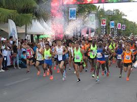 Fotos Maratón Cancún 2017