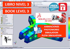 Libro Solidworks Nivel 3