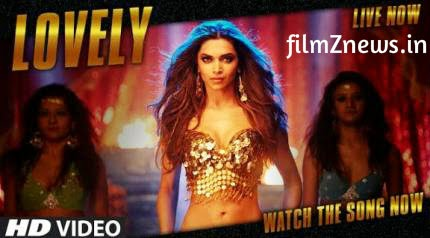 Lovely Video from Happy New Year (2014) - Shah Rukh Khan | Deepika Padukone | Kanika Kapoor