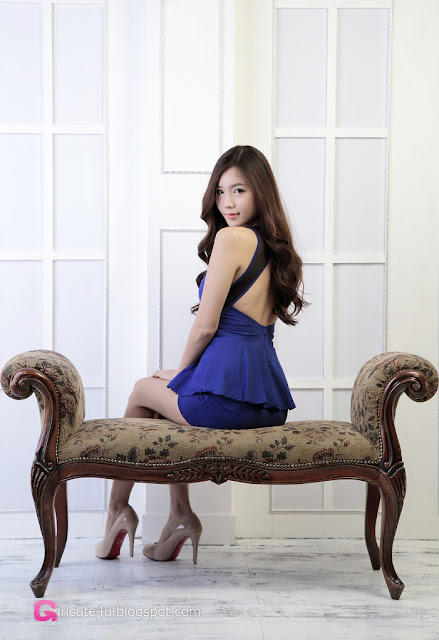 5 Gorgeous Lee Ji Min -Very cute asian girl - girlcute4u.blogspot.com