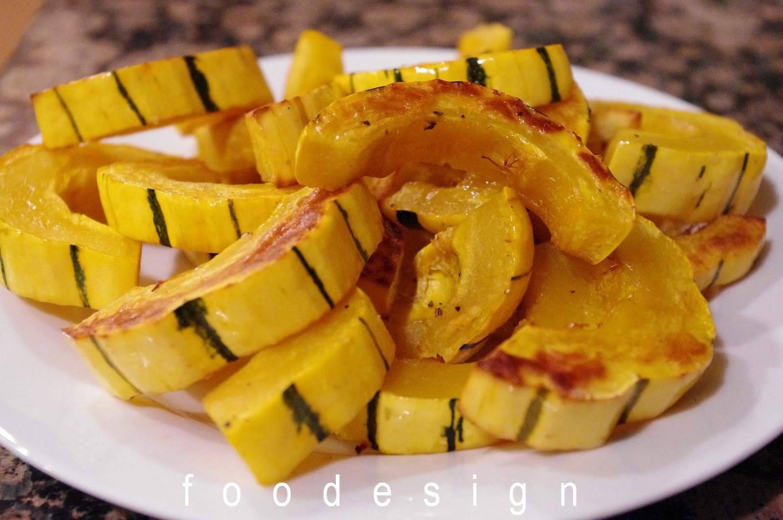 how to choose delicata squash