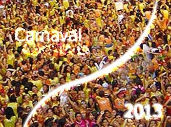 Carnaval Adamantina SP