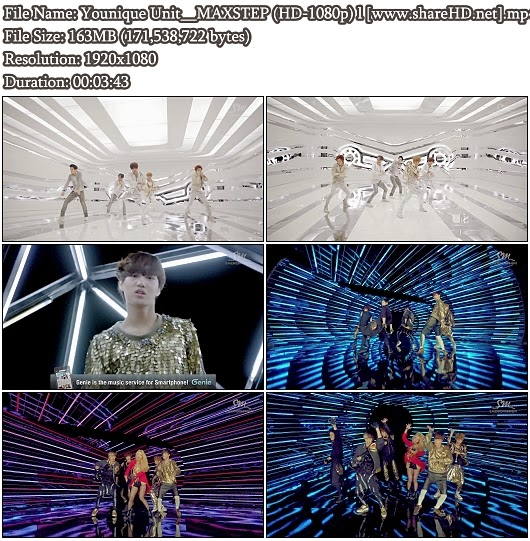 Download MV Younique Unit - MAXSTEP (Full HD 1080p)
