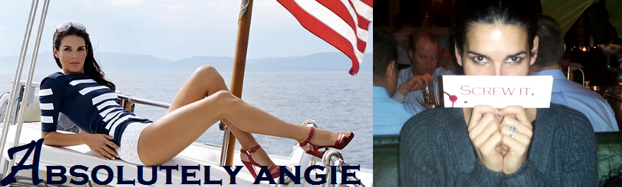 Absolutely Angie Harmon