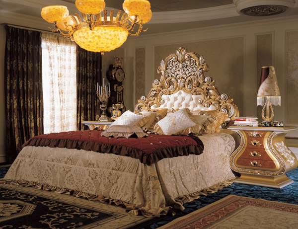 Luxury italian bedroom furniture ideas best design home for Italian bedroom furniture